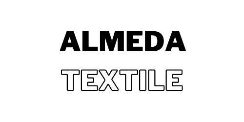 Almeda textile